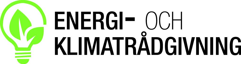 Logotyp Energi- och klimatrådivarna