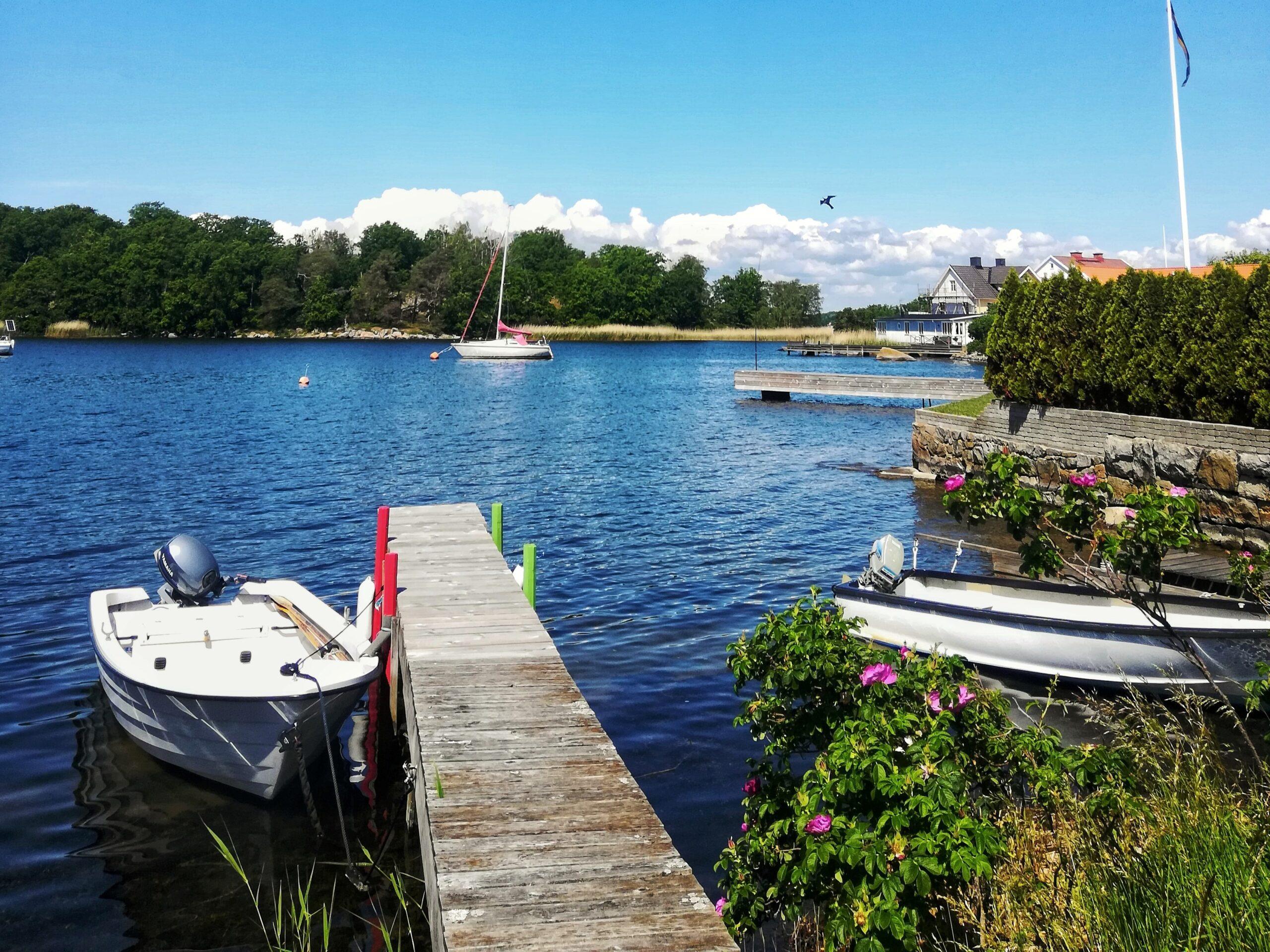 You are currently viewing Elbåt – är det framtidens båtliv?