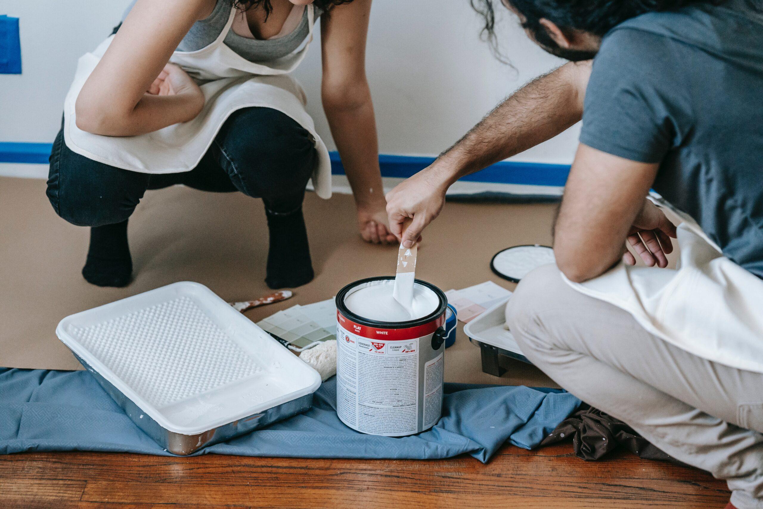 You are currently viewing 5 vanliga misstag du gör när du renoverar hemma